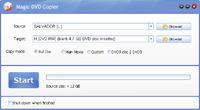 Magic DVD Copier (Full License+1 Year Upgrades) Coupon