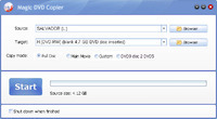 Magic DVD Ripper Copier MDC (Full License+2 Years Upgrades) Coupon