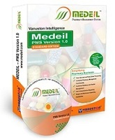 Vanuston Probilz, Medeil MEDEIL-STD-Perpetual License Coupons