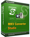 MKV Converter Studio Personal License – Exclusive 15% Off Coupon
