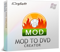 MOD to DVD Creator Coupon Code – 50%