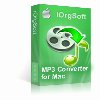 MP3 Converter for Mac Coupon – 40%