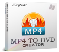 40% Off MP4 to DVD Creator Coupon Code