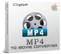 MP4 to iMovie Converter Coupon Code – 40%