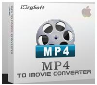 MP4 to iMovie Converter Coupon – 40%