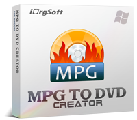 40% OFF MPG to DVD Creator Coupon