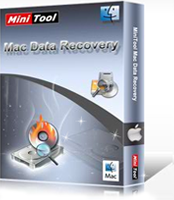 Mac Data Recovery – Commercial License Coupon – 10%