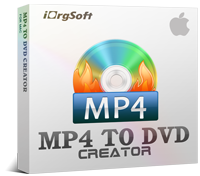 Mac MP4 to DVD Creator Coupon Code – 50%