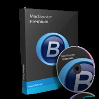 Exclusive MacBooster (1Mac) Coupon