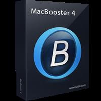 IObit – MacBooster 4 Standard (3 Macs ) Coupons