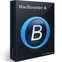 IObit MacBooster 4 Standard (3 Macs with Gift Pack) Coupon