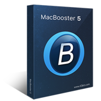 MacBooster 5 Standard (3 Macs with Gift Pack) – 15% Sale