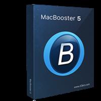 IObit MacBooster 5 Standard (3 Macs) Discount