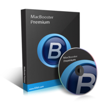 IObit MacBooster (5Macs) Coupon