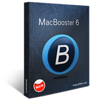 MacBooster 6 Standard (3 Macs)- Exclusive Coupons