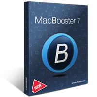 MacBooster 7 Lite (1 Mac)- Exclusive Coupon