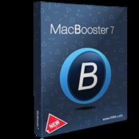 MacBooster 7 Standard (3 Macs)- Exclusive Coupon Code