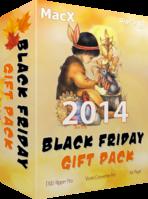 Secret MacX Black Friday Gift Pack Coupon Code