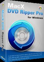 MacX DVD Ripper Pro for Windows (Lifetime License) Coupon