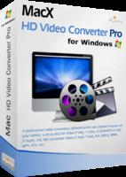 MacX HD Video Converter Pro for Windows (Lifetime License) – Exclusive Coupon