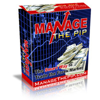 MTP Forex Management Software – Manage The Pip EA with Trainer Sale