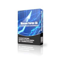 Mason Forex EA Maximum Plan Coupon