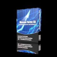 Mason Forex EA Mason Forex EA Professional Plan Coupon