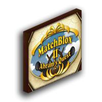 MatchBlox 2: Abrams Quest – 15% Sale