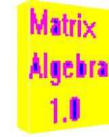 Matrix Algebra Unleashed Coupons