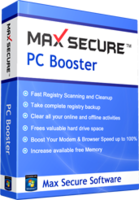 Max PC Booster Coupon