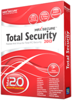 Max Total Security Coupon