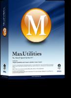 Exclusive Max Utilities – 5 PCs / 1 Year Coupon