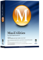Max Utilities Pro – 2 PCs / 1 Year Coupon