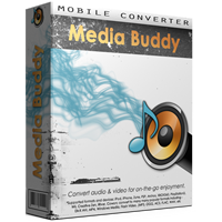Media Buddy Coupon – 50% Off
