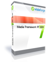 VisioForge Media Framework RT SDK – One Developer Coupons