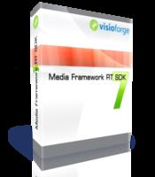 Media Framework RT SDK – One Developer Coupon Discount