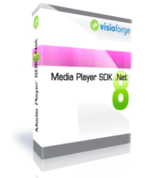 VisioForge – Media Player SDK .Net Professional – One Developer Coupons