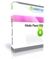 VisioForge Media Player SDK Professional – One Developer Discount