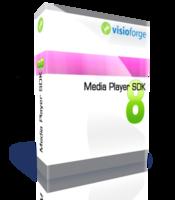 VisioForge – Media Player SDK Standard – One Developer Coupon Deal