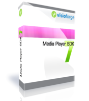 VisioForge Media Player SDK Standard – One Developer Discount