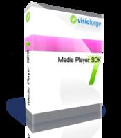 VisioForge Media Player SDK Standard – One Developer Discount