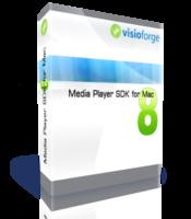 Media Player SDK for Mac – One Developer Coupons