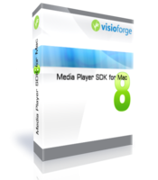 Media Player SDK for Mac – One Developer Coupon