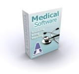 Antamedia – Medical Software – 20 Computers Sale