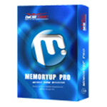 MemoryUp Professional BlackBerry Edition Coupon