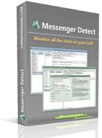 15% Messenger Detect Coupon