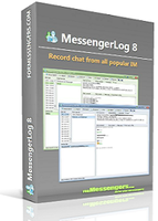 MessengerLog 8 Coupon