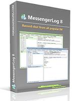 MessengerLog 8 Coupon