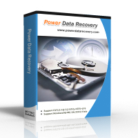 MiniTool Power Data Recovery – Business Standard Coupon – 15%