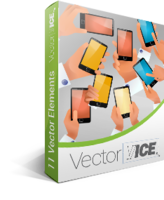 15% off – Mobile Demo Vector Pack – VectorVice